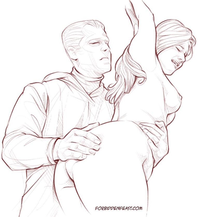 forbiddenfeast-sketch-lastwinter.jpg